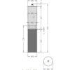 Spartherm La Vela midi IV rysunek